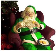 Green Santa2 5